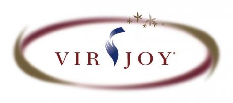 Virjoy Logo