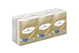 VJHK002B 唯潔雅JUMBO (6包裝)迷巾
