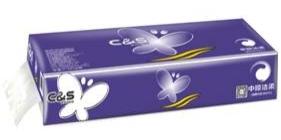 CS006潔柔C&S 4層立體壓花(12卷)卷紙